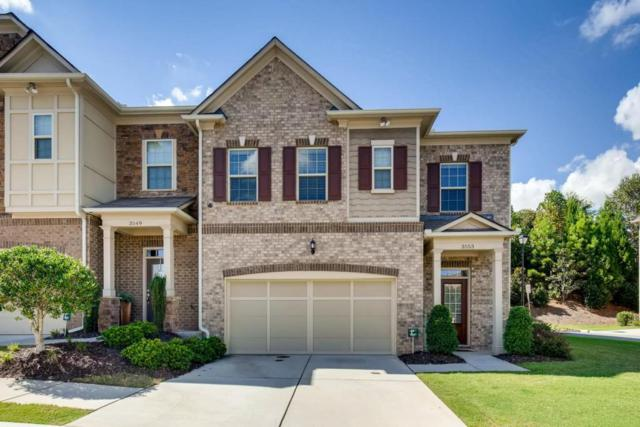 3553 Ashcroft Drive SE, Smyrna, GA 30080 (MLS #6074456) :: Iconic Living Real Estate Professionals