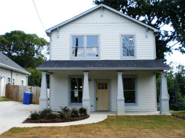 451 Atlanta Avenue SE, Atlanta, GA 30315 (MLS #6074466) :: Iconic Living Real Estate Professionals