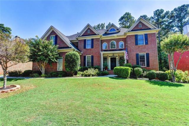 11185 Donnington Drive, Johns Creek, GA 30097 (MLS #6074467) :: The Hinsons - Mike Hinson & Harriet Hinson