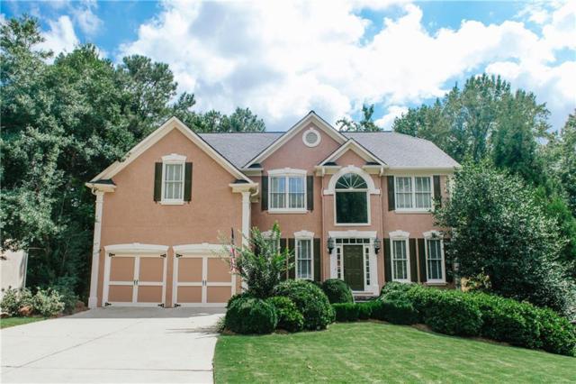 1105 Towne Lake Hills E, Woodstock, GA 30189 (MLS #6074469) :: Iconic Living Real Estate Professionals