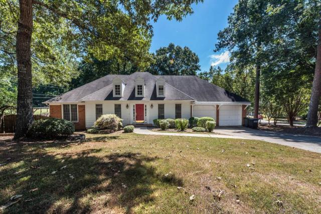 3001 Windrose Drive, Marietta, GA 30062 (MLS #6074475) :: Dillard and Company Realty Group