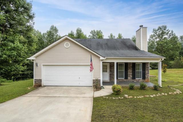 490 Ashley Lane, Athens, GA 30607 (MLS #6074489) :: The Russell Group