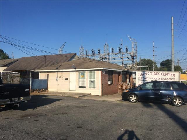 489 Windy Hill Road SE, Marietta, GA 30060 (MLS #6074490) :: North Atlanta Home Team