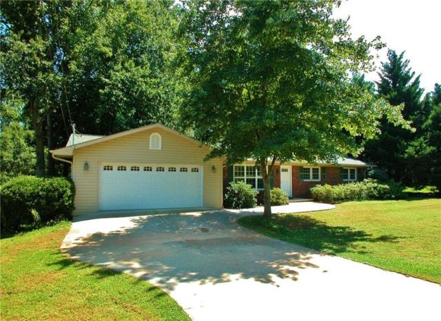 2418 Hawthorne Lane, Gainesville, GA 30506 (MLS #6074499) :: RE/MAX Paramount Properties