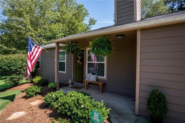 164 Apple Valley Drive, Woodstock, GA 30188 (MLS #6074500) :: North Atlanta Home Team
