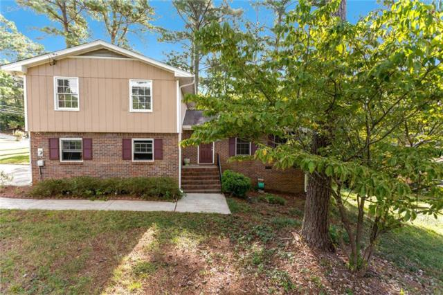 3467 Larch Pine Drive, Duluth, GA 30096 (MLS #6074504) :: North Atlanta Home Team