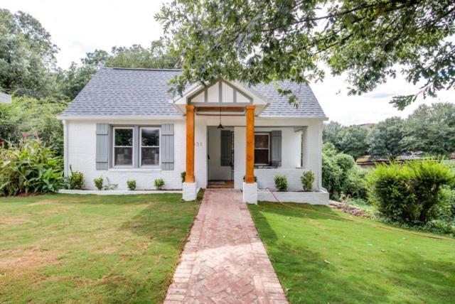 1031 E Confederate Avenue SE, Atlanta, GA 30316 (MLS #6074506) :: Iconic Living Real Estate Professionals