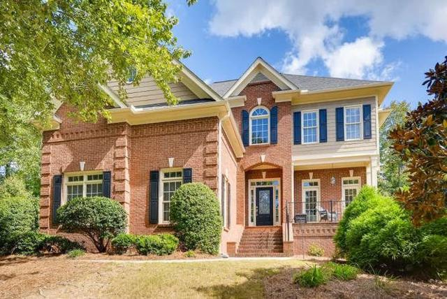 6105 Mountainwell Drive, Roswell, GA 30075 (MLS #6074508) :: Dillard and Company Realty Group
