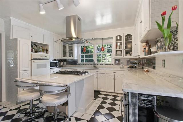 534 Cooper Drive SE, Rome, GA 30161 (MLS #6074509) :: RE/MAX Paramount Properties
