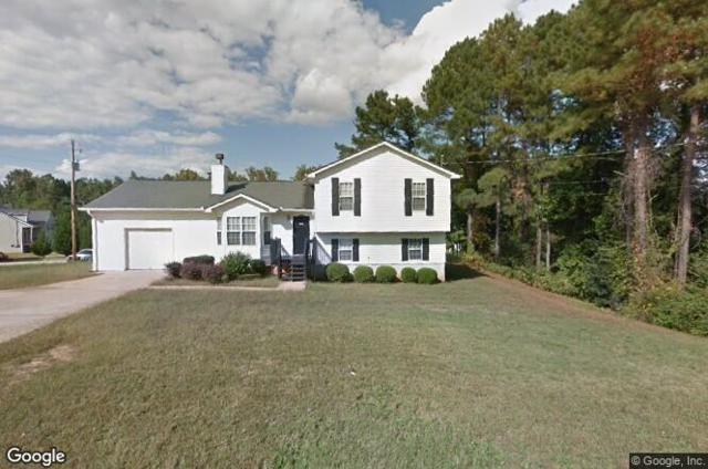 503 Chestnut Oak Drive, Palmetto, GA 30268 (MLS #6074510) :: The Bolt Group