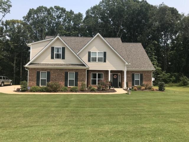 820 Smallwood Trace, Hampton, GA 30228 (MLS #6074511) :: North Atlanta Home Team