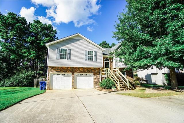 208 West Bridge Drive, Dallas, GA 30157 (MLS #6074512) :: Main Street Realtors