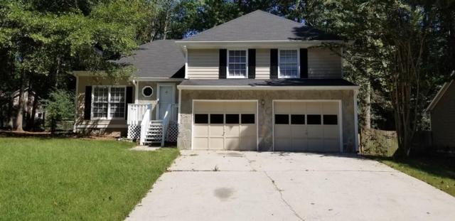 4782 Deer Chase, Powder Springs, GA 30127 (MLS #6074513) :: North Atlanta Home Team