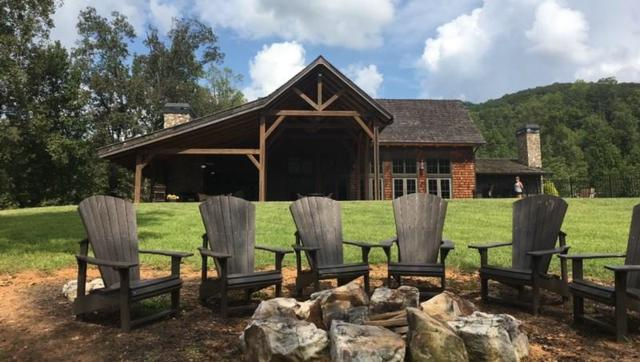 228 Stone Cliff Trace, Cleveland, GA 30528 (MLS #6074523) :: RE/MAX Paramount Properties