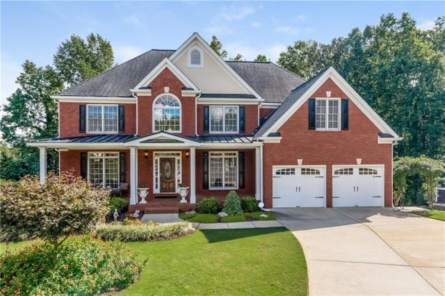 3950 Fort Trail, Roswell, GA 30075 (MLS #6074527) :: Iconic Living Real Estate Professionals
