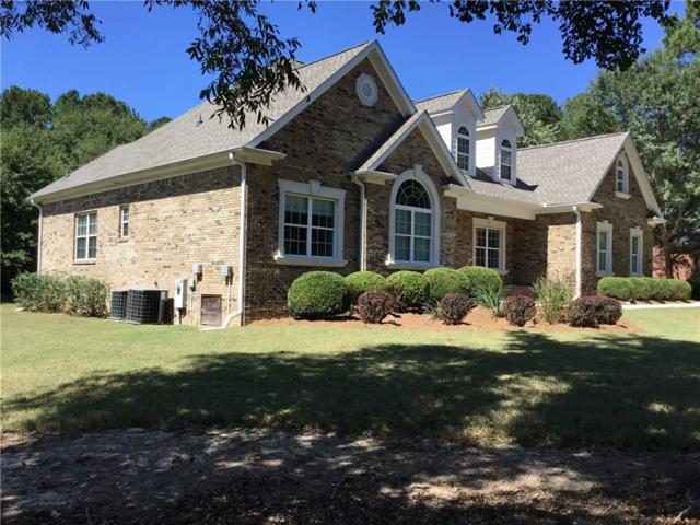85 Whipporwill Drive, Oxford, GA 30054 (MLS #6074529) :: The Cowan Connection Team