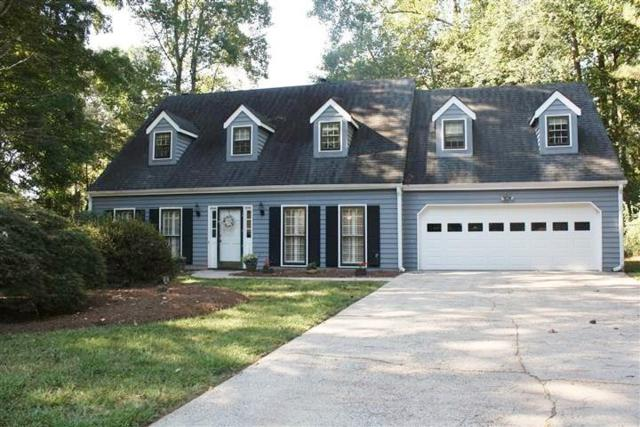 2559 Fieldstone Path, Marietta, GA 30062 (MLS #6074534) :: Kennesaw Life Real Estate