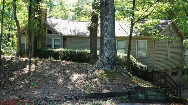 1673 Timber Lane NW, Kennesaw, GA 30144 (MLS #6074535) :: North Atlanta Home Team