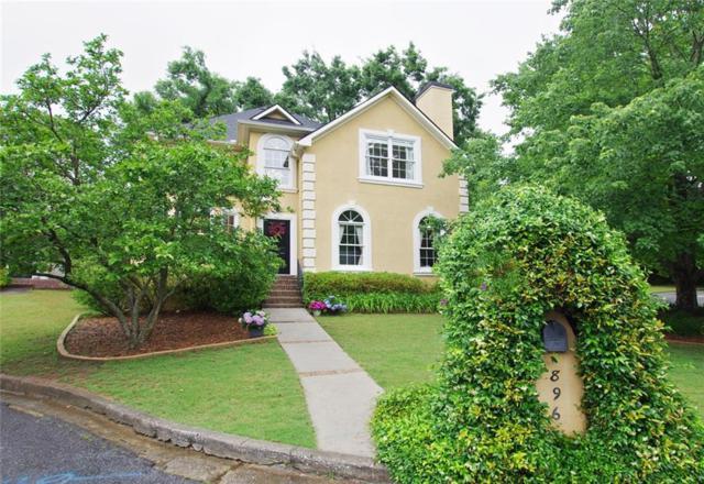 896 Heritage Place, Decatur, GA 30033 (MLS #6074545) :: RE/MAX Paramount Properties