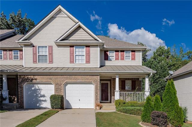 435 Red Coat Lane, Woodstock, GA 30188 (MLS #6074576) :: Kennesaw Life Real Estate