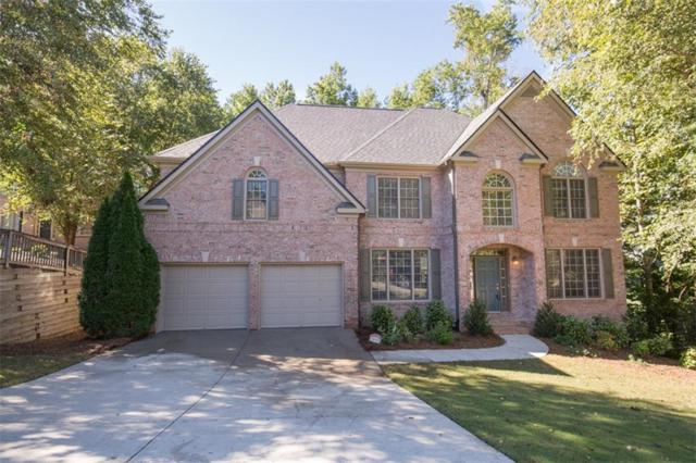 6840 Crofton Drive, Alpharetta, GA 30005 (MLS #6074592) :: Iconic Living Real Estate Professionals