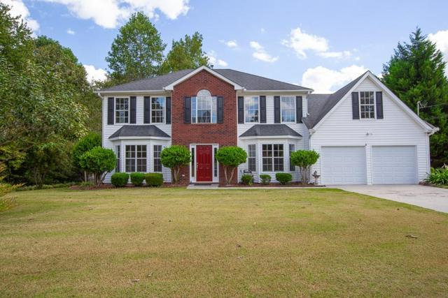 7333 Clubcrest Drive, Flowery Branch, GA 30542 (MLS #6074613) :: The Cowan Connection Team