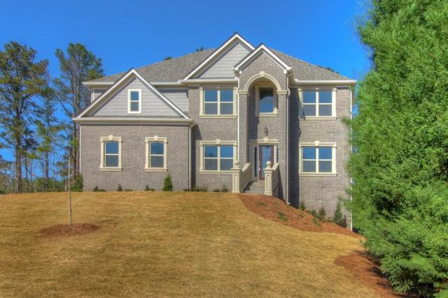 2429 Staffordshire, Conyers, GA 30013 (MLS #6074614) :: The Russell Group