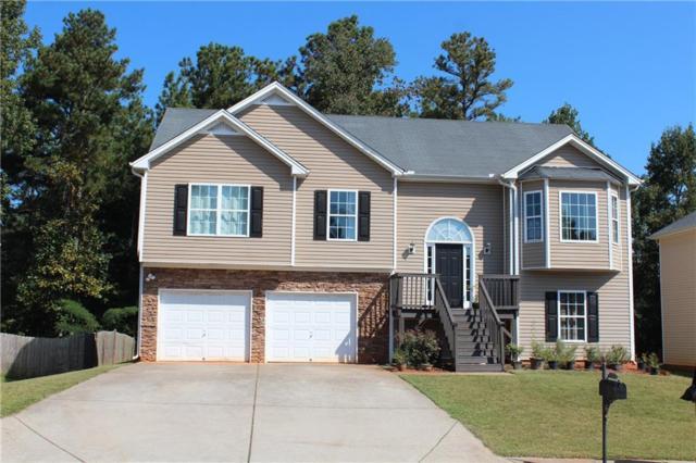 643 Amberwood Drive, Villa Rica, GA 30180 (MLS #6074619) :: Iconic Living Real Estate Professionals