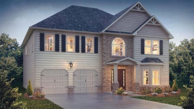 310 Silver Ridge Drive, Covington, GA 30016 (MLS #6074630) :: The Zac Team @ RE/MAX Metro Atlanta