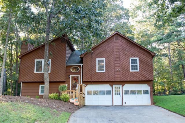 2980 Mountain Brook Road, Canton, GA 30114 (MLS #6074651) :: North Atlanta Home Team