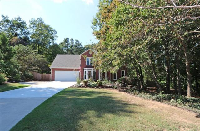 228 North Springs Way, Acworth, GA 30101 (MLS #6074653) :: North Atlanta Home Team