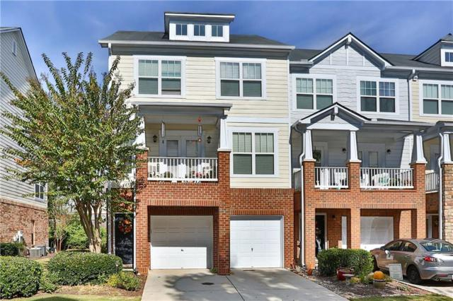 3384 Galleon Drive, Alpharetta, GA 30004 (MLS #6074655) :: North Atlanta Home Team