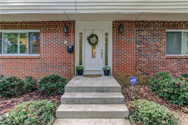 7343 Cardigan Circle, Sandy Springs, GA 30328 (MLS #6074667) :: Buy Sell Live Atlanta