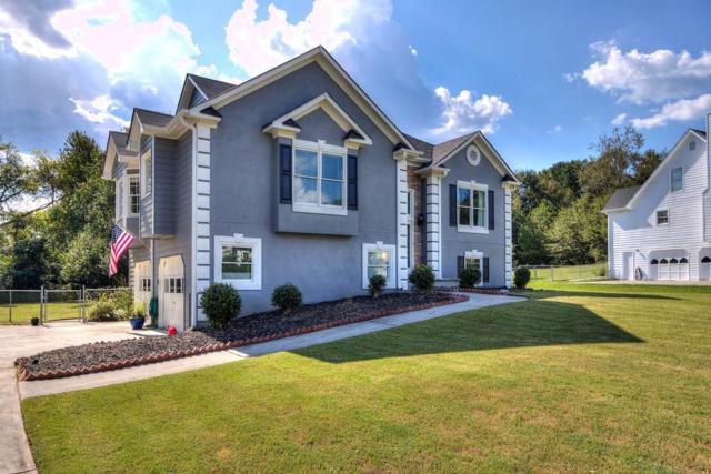 11 Peppermill Drive, Cartersville, GA 30120 (MLS #6074682) :: North Atlanta Home Team