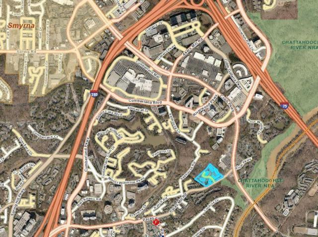3410 Essex Avenue, Atlanta, GA 30339 (MLS #6074707) :: North Atlanta Home Team
