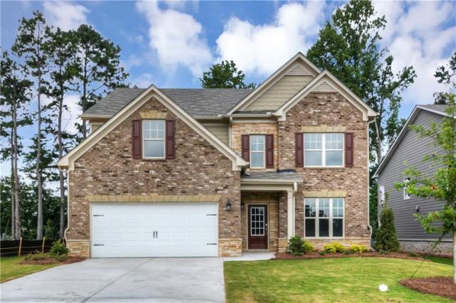 4571 Claiborne Court, Duluth, GA 30096 (MLS #6074744) :: The Cowan Connection Team