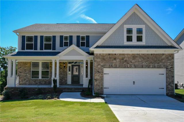 303 Sky High Trail, Canton, GA 30114 (MLS #6074747) :: Iconic Living Real Estate Professionals