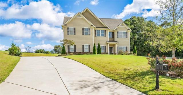 1256 Alderberry Court, Jefferson, GA 30549 (MLS #6074749) :: Iconic Living Real Estate Professionals