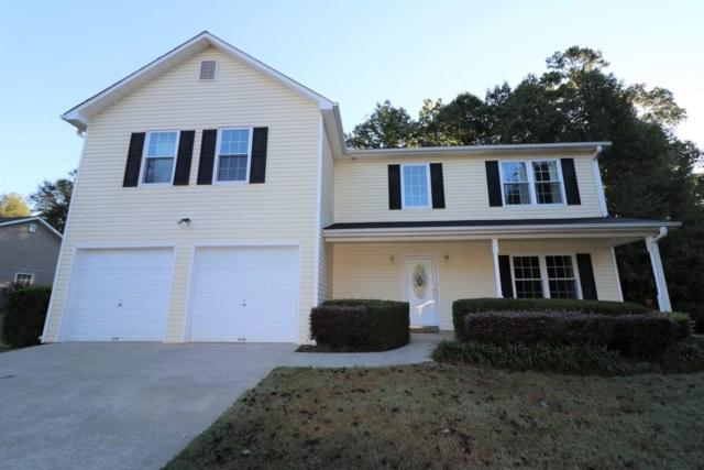 724 Baskins Circle, Winder, GA 30680 (MLS #6074753) :: Iconic Living Real Estate Professionals