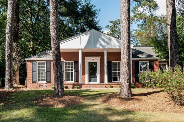 450 Pine Forest Road, Atlanta, GA 30342 (MLS #6074775) :: RE/MAX Paramount Properties