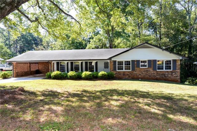 225 Alpine Drive, Roswell, GA 30075 (MLS #6074779) :: North Atlanta Home Team