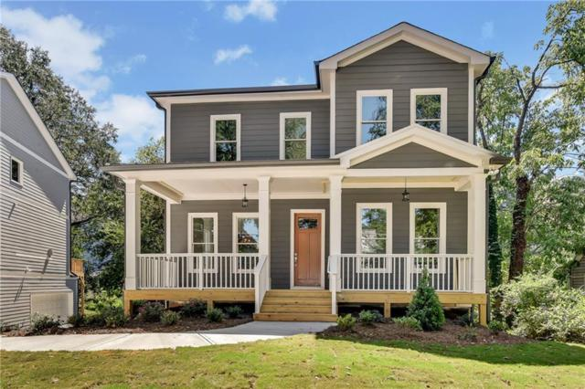 905 Emerson Avenue SE, Atlanta, GA 30316 (MLS #6074788) :: RCM Brokers