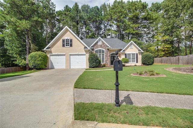 3053 Fairhaven Ridge NW, Kennesaw, GA 30144 (MLS #6074796) :: The Cowan Connection Team