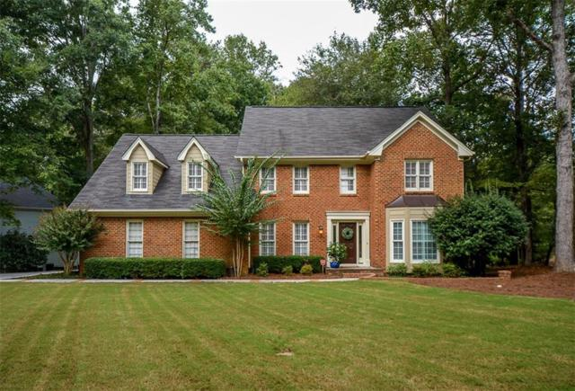 5645 Creekside Court, Peachtree Corners, GA 30092 (MLS #6074800) :: The Hinsons - Mike Hinson & Harriet Hinson