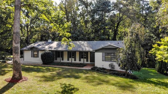 4570 Sharon Valley Court, Dunwoody, GA 30338 (MLS #6074814) :: Good Living Real Estate