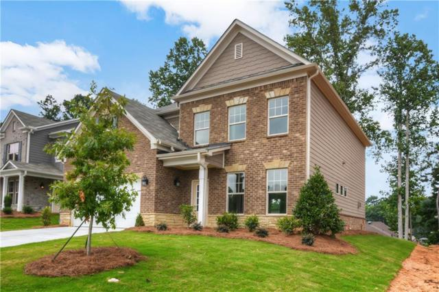 4551 Claiborne Court, Duluth, GA 30096 (MLS #6074817) :: North Atlanta Home Team