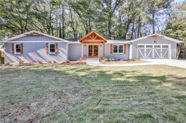 1310 N Coleman Road, Roswell, GA 30075 (MLS #6074821) :: Team Schultz Properties