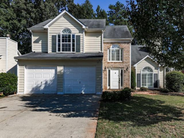 4514 Lake Park Drive, Acworth, GA 30101 (MLS #6074826) :: North Atlanta Home Team