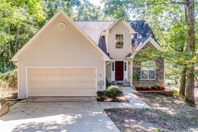 4843 Remington Drive, Flowery Branch, GA 30542 (MLS #6074833) :: The Cowan Connection Team