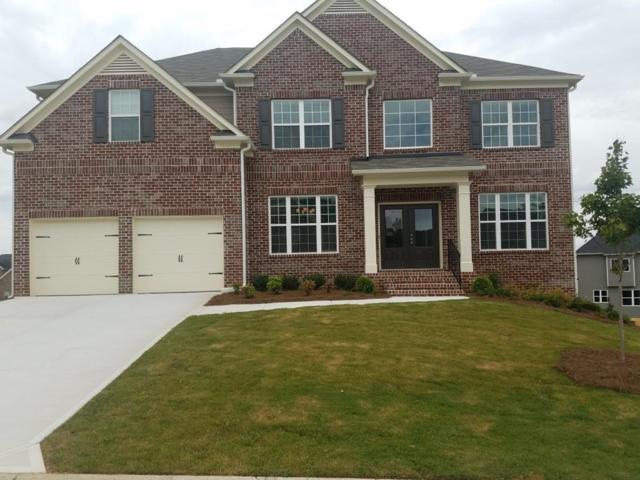 2557 Ozella Place SW, Atlanta, GA 30331 (MLS #6074859) :: Iconic Living Real Estate Professionals